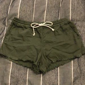 NWOT Aerie shorts